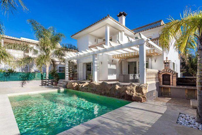 Villas y Chalets, Palma de Mallorca
